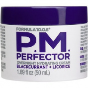 Formula 10.O.6 P.M. Perfector Overnight Hydrating Cream with Blackcurrant + Licorice 50ml