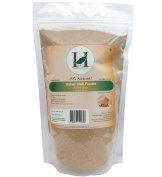 H & C 100% Natural Walnut Shell Powder for Scrub Formulation 227gms