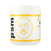 psm VITAMIN Premium Modelling Algae Peel Off Facial Mask Powder for Professional Skin Care 520ml