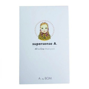 A. by BOM Supersense A. All in One Mask Pack 28ml x 10ea
