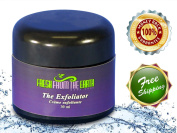 Fresh From The Earth Body Care Organic Facial Exfoliator, Chemical Free - 30ml