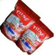 2x40 FITNE HERBAL DIET TEA - weight loss slimfaster