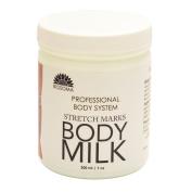Biosoma Professional Body System Stretch Marks Body Milk - 7oz / 200ml