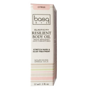 Basq Resilient Body Oil in Citrus .150ml