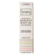 Basq Resilient Body Oil in Lavender .150ml