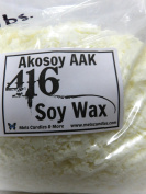 1.8kg Bag of Soy Wax Flakes- Natural Soy 135 (416) Wax a Pure Soy Wax with No Additives.