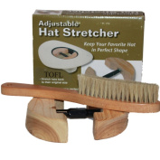 TOFL Hat Stretcher And Hat Brush Set