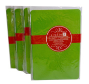 Studio G Green Holly Cards & Envelopes for Crafting, (8)/Pkg., Pack of