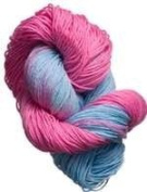 Lorna's Laces Shepherd Sock Yarn - Baby Stripe
