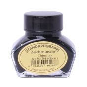 Standardgraph China Ink brown 30 ml
