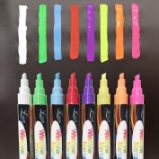 Chalk Markers - Premium Liquid Chalk Marker