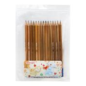 Georgie 15 Pcs Drawing Sketching Pencils