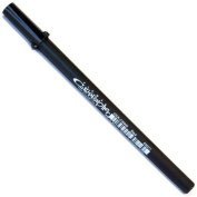 Black Caligraphy Pen by Our Memories For Life