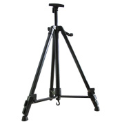 OLizee® Adjustable Lightweight Aluminium Artist Sketching Painting Display Easel Portable Tripod Holder Stand + Carrying Bag