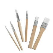 Learn to Draw and Paint with these Paintbrush Set Pain Brushes Art & Craft Supply