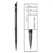 0.9x5.0cm Shan ma Bi S horse hair Shuangyang Chinese calligraphy painting brush
