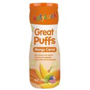 Katyluck Mango Carrot Puff, 45ml