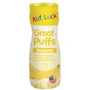 Katyluck Banana Puff, 45ml