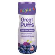 Katyluck Purple Carrot Blueberry Puff, 45ml