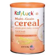 Katyluck Multi-Grain Baby Cereal, 210ml