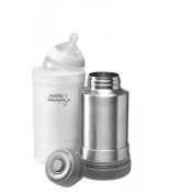 Tommee Tippee Travel Bottle and Food Warmer, New,