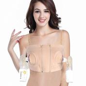 Breast Pump Bra (Women:L
