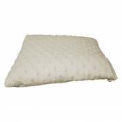 bkb Heavenly Soft Toddler Blanket Colour, Ivory