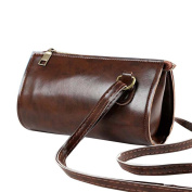 Handbag Purse, TOOPOOT Women Artificial Leather Bucket Shape Cross Body Shoulder Messenger Bag
