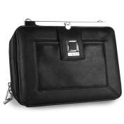 Esvivina 14 Card Slot Cross-Body HandBag