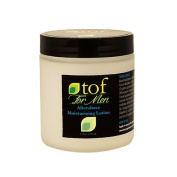 TOF For Men Organic AHA Aftershave Moisturising Lotion