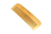 Wholesale Wooden Comb, Beard Comb, Peachwood Hair Comb, Bulk Sale, 10 Combs - WC054