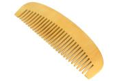 Wholesale Wooden Comb, Beard Comb, Peachwood Hair Comb, Bulk Sale, 10 Combs - WC027