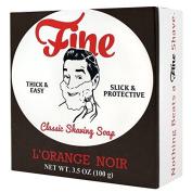 Fine Classic Shave Soap L'Orange 100ml by Fine Accoutrements