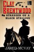 Stranger on a Black Stallion