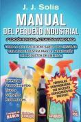 Manual del Pequeno Industrial [Spanish]