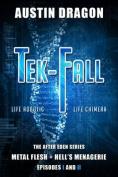 Tek-Fall (the After Eden Series)