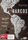 Narcos: Season 1 [Region 4]