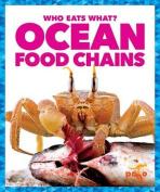 Ocean Food Chains