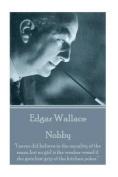 Edgar Wallace - Nobby
