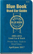 Kelley Blue Book Used Car