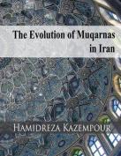 The Evolution of Muqarnas in Iran