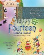 Happy Fourteen # 3