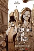 Heritage Du Chaos - Scenario Et Storyboard [FRE]