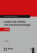 Lexikon Der Arbeits- Und Industriesoziologie [GER]