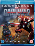 Captain America [Region B] [Blu-ray]