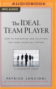 The Ideal Team Player [Audio]