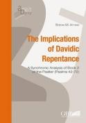 Implications of Davidic Repentance