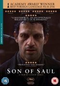 Son of Saul [Region 2]