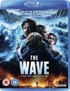 The Wave [Region B] [Blu-ray]