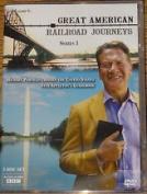 Great American Railroad Journeys [Regions 2,4]